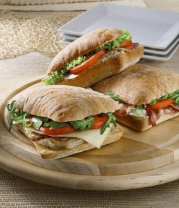 Сандвичи АND DIET